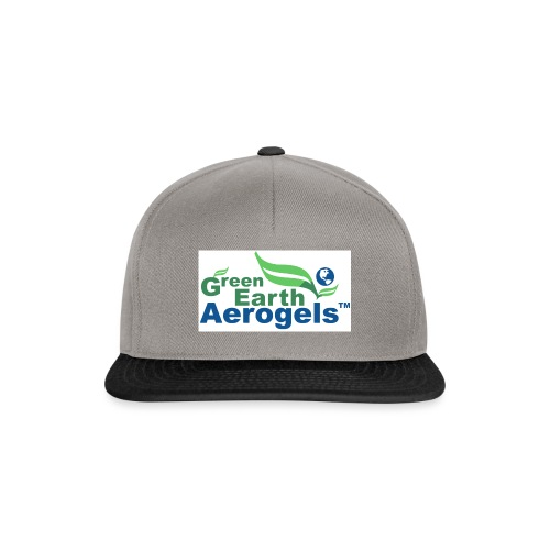 Tshirt for women - Gorra Snapback