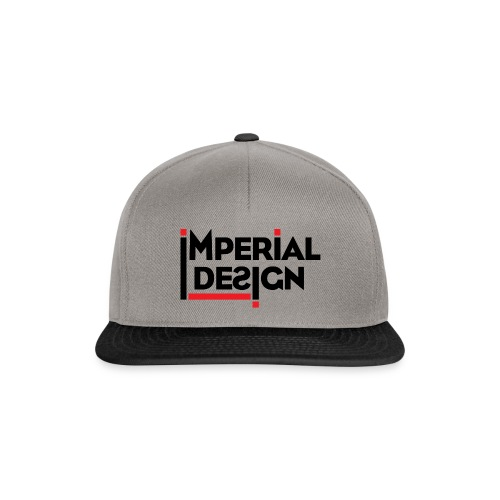 ImperialDesign - Snapback cap
