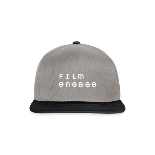 Diseño Logo - Pequeño - Gorra Snapback