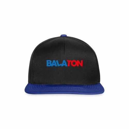 Balaton - Snapback Cap