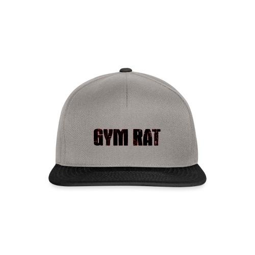 Gymrat - Snapbackkeps