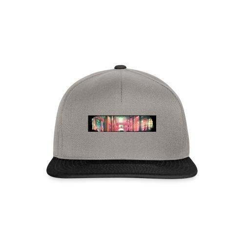 chiesaspreadshirt - Snapback Cap