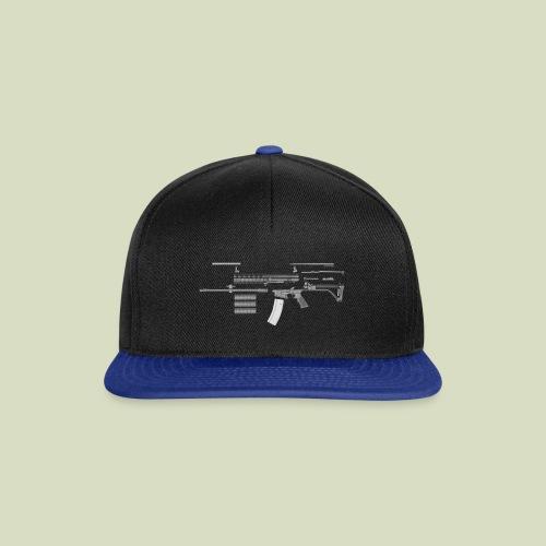 Robinson Armament XCR - Snapback Cap