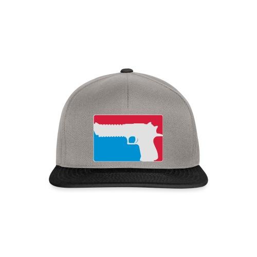 GunClub eSports Desert Eagle - Snapback Cap