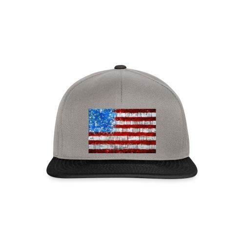 USA - Gorra Snapback