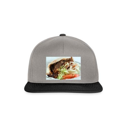 kebab trøje - Snapback Cap