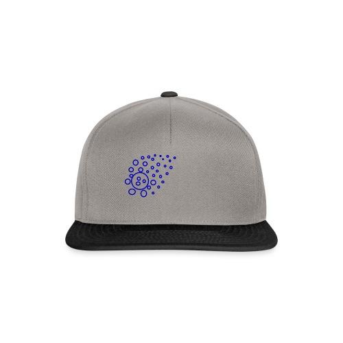 T-Shirt Kugeln - Snapback Cap