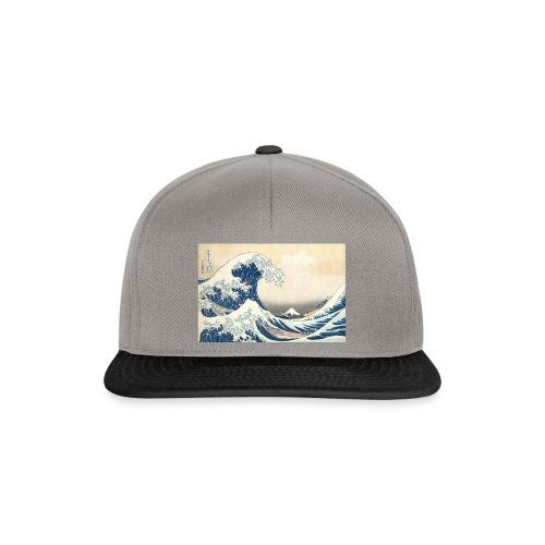 Ocean - Snapbackkeps