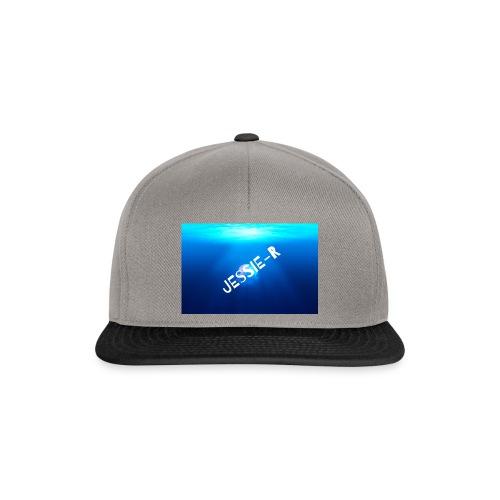 Jessie-R - Snapback Cap