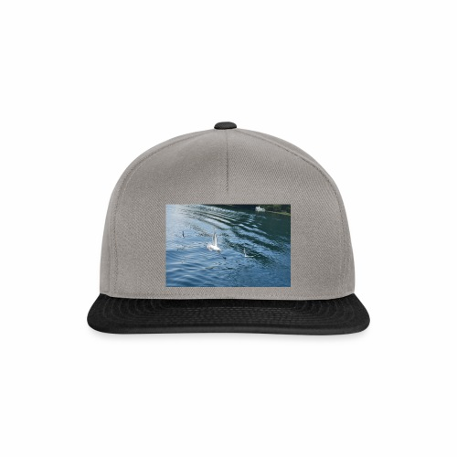 un Gabbiano che vola - Snapback Cap