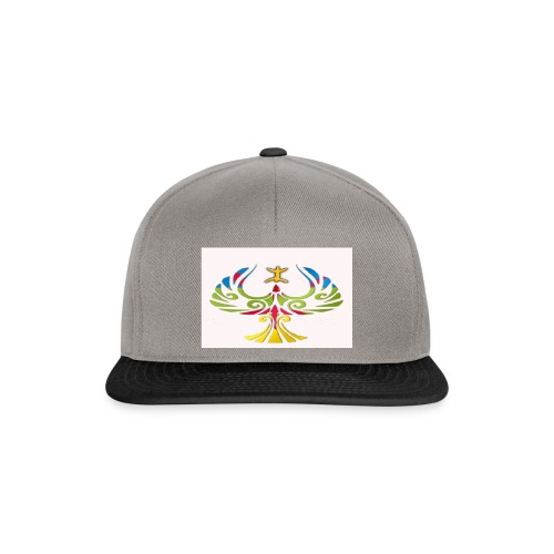 journc3a9e internationale2 Copier - Casquette snapback