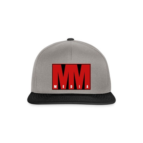 MM Media - Snapbackkeps