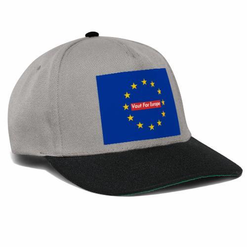 vaut - Snapback Cap