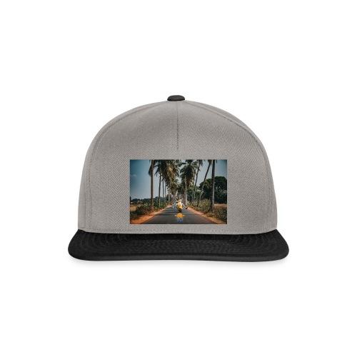 GoExplore! - Snapback Cap