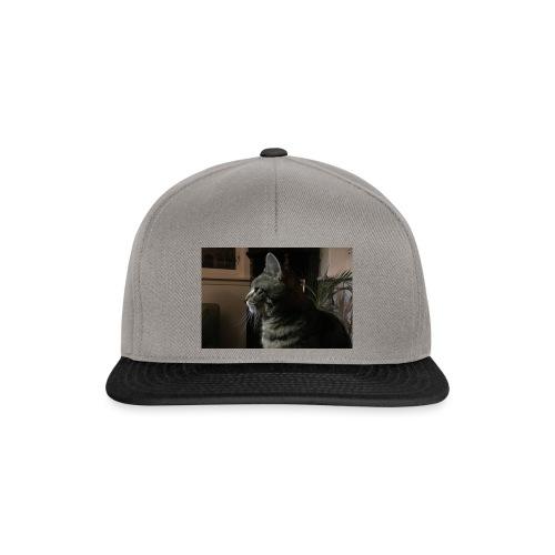 Minuuuuuus - Snapback-caps