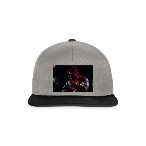Strong Is Sexy - Snapback Cap