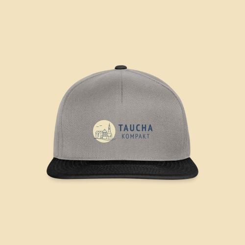 Taucha kompakt - Snapback Cap
