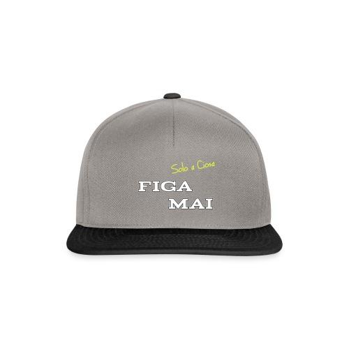 FIGA MAI - Snapback Cap