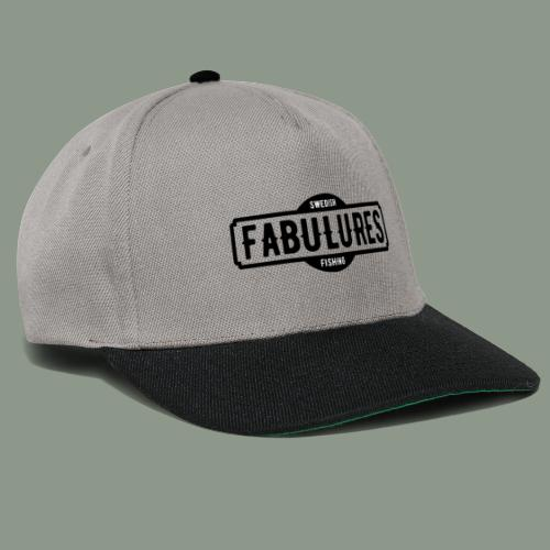 Fabulures Logo - Snapbackkeps
