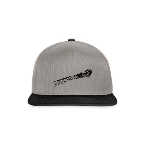 trekkeritz - Snapback cap