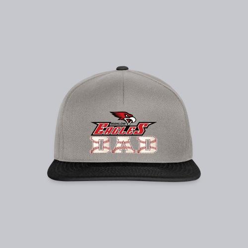 Baseball DAD - Snapback Cap