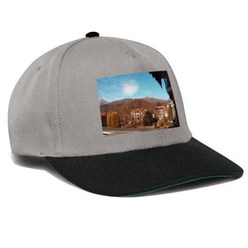Paese - Snapback Cap
