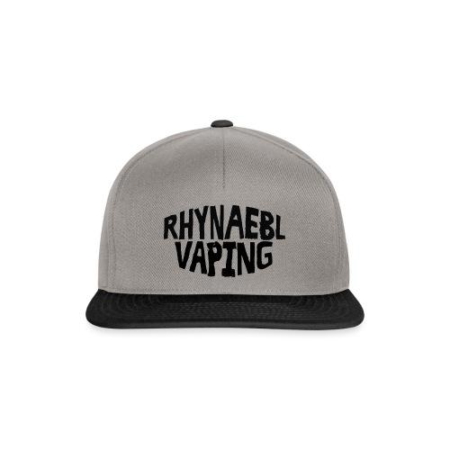 rhynaebl-motiv-name-2-900 - Snapback Cap