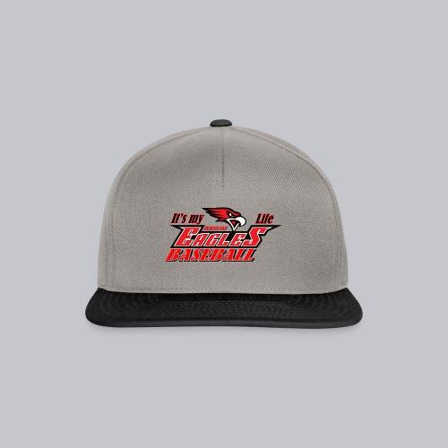 it s my life - Snapback Cap
