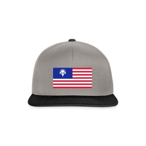 Music USA - Snapback Cap