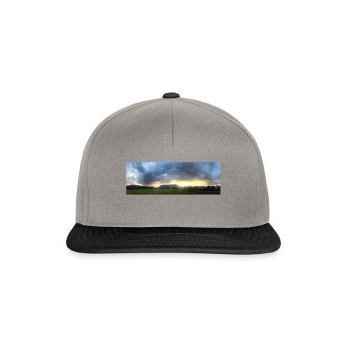 Sonnenuntergang - Snapback Cap