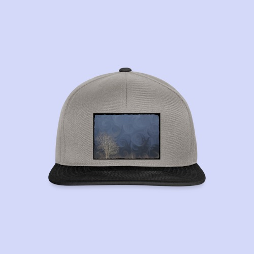 Spring mornings - Female shirt - Snapback Cap