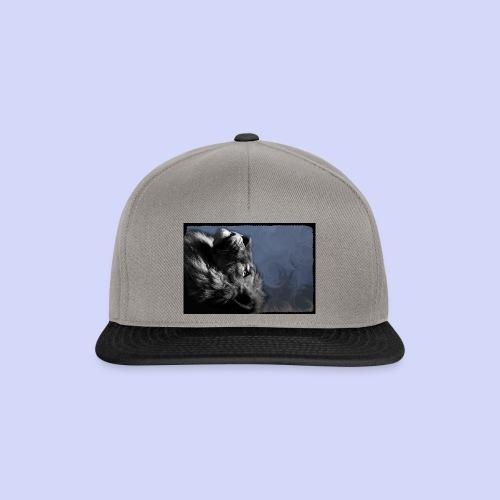 Lion night - Female shirt - Snapback Cap