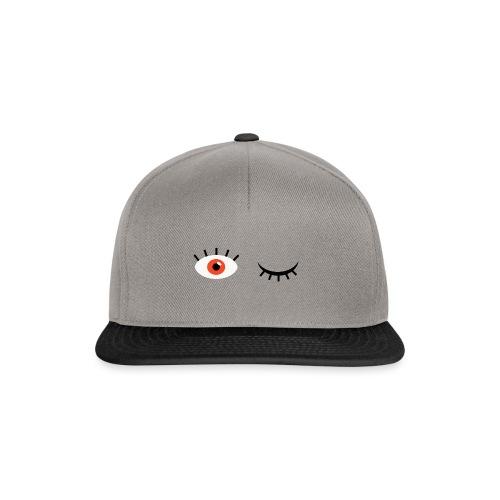 Eye see you - Snapback Cap
