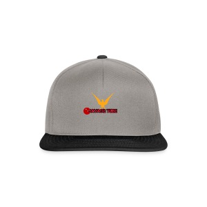 SAVAGE TUBE MERCH - Snapback Cap