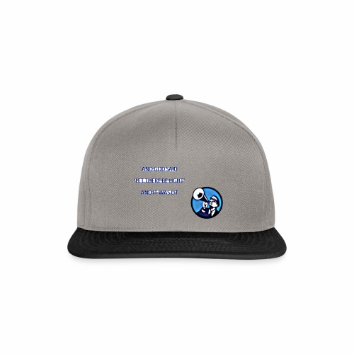 lit - Snapback cap