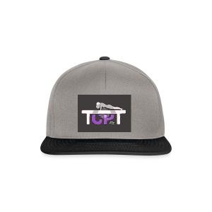 TCPTFit - Snapback Cap