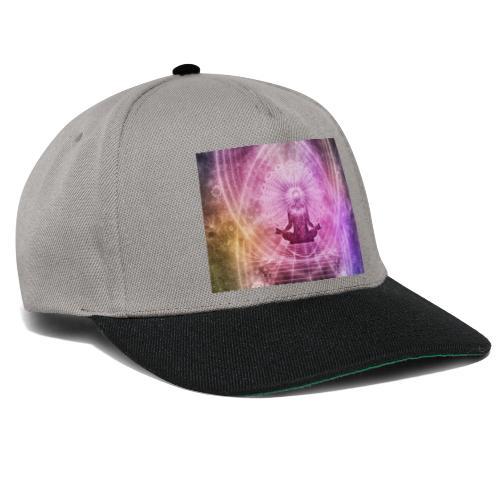 meditation 1384758 - Snapback Cap