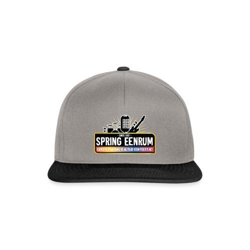 Spring Eenrum merchandise - Snapback cap