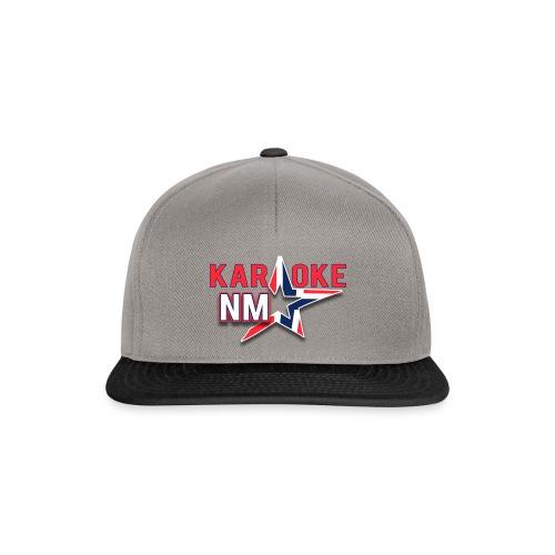 KaraokeNM - Snapback-caps