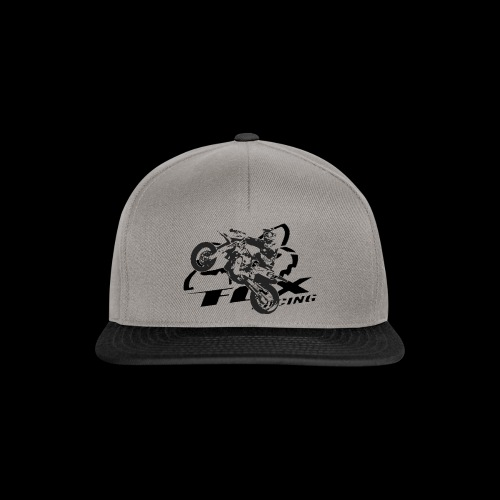 Fox MX - Snapback Cap