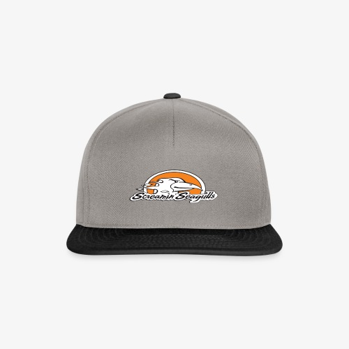 ScreamingSeagulls - Snapback Cap