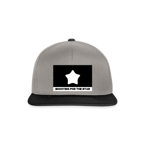 sthhar - Snapback Cap