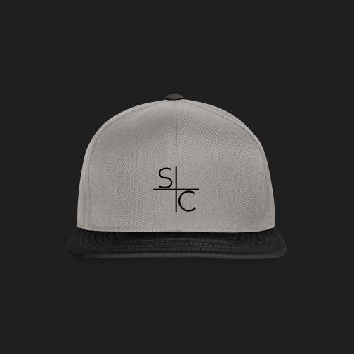 space curve - Snapback cap