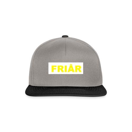 Logo drawstring backpack - Snapback-caps