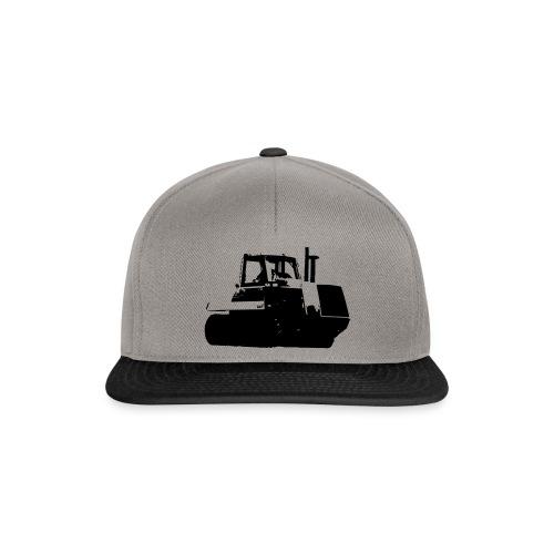 Cat65 - Snapback Cap