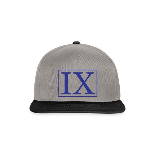 Thiximo Logo - Snapback cap