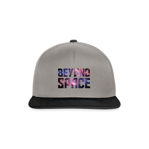 Beyond Space - Casquette snapback