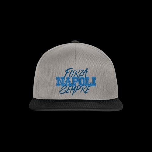 Forza Napoli Sempre - Snapback Cap