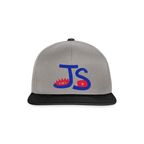 JSPower - Snapback cap