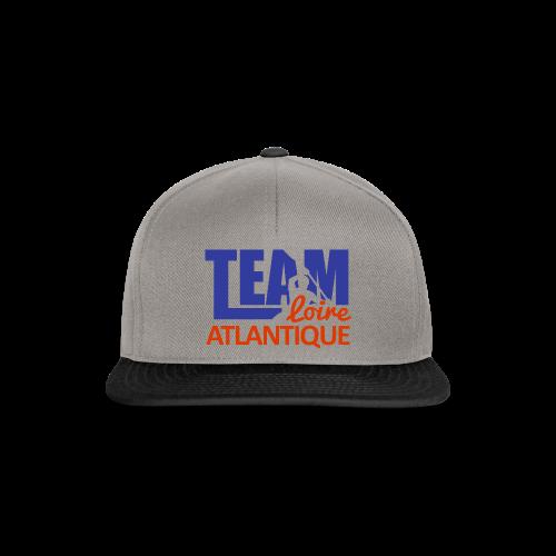 TeamLAslalom - Casquette snapback